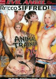 Rocco: Animal Trainer 26 Porn Movie