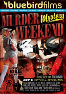 Murder Mystery Weekend Act 3: Styx & Stones Porn Video
