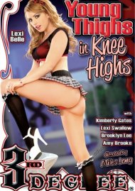 Young Thighs In Knee Highs  Porn Movie