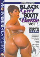 Black Girl Booty Battle Porn Movie