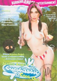 Cumtastic Cook-Out Porn Movie