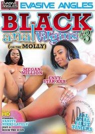 Black Anal Virgins #3 Movie