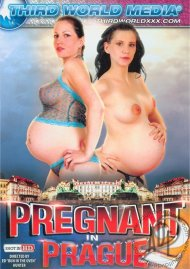 Pregnant in Prague #2 Porn Video