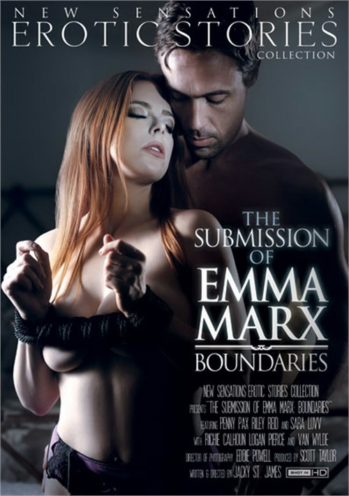 The Submission Of Emma Marx: Boundaries porn video