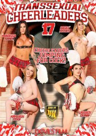 Transsexual Cheerleaders 17