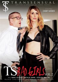 TS Bad Girls Vol. 2 Porn Movie