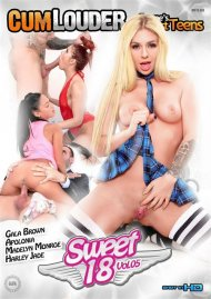 Sweet 18 Vol. 5 Porn Video