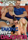 Vanessa Cage in Taking My Daughter Boxcover