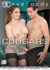 Cougars Love Young Cock Boxcover