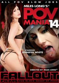 POV Mania Vol. 14 Movie