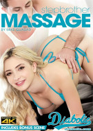 Stepbrother Massage Porn Video