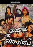 Groupies, Sex And Rock N Roll Porn Movie