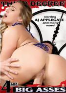 Big Asses - 4 Hours Porn Movie