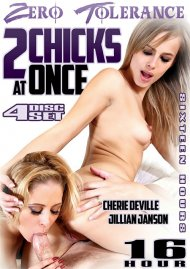 2 Chicks At Once - 16 Hour Movie