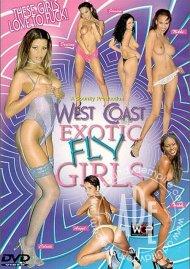 West Coast Exotic Fly Girls Porn Movie