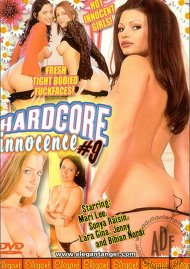 Hardcore Innocence 9 Porn Movie