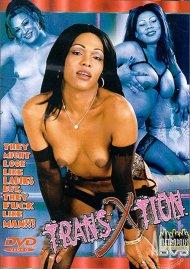 Trans Xtion Porn Movie