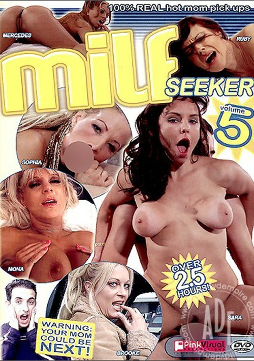 Milf seeker porn videos