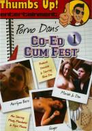 Co-Ed Cum Fest Porn Movie