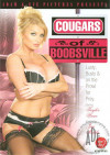 Cougars of Boobsville Boxcover