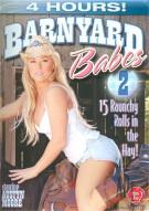 Barnyard Babes 2  Porn Movie
