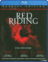 Red Riding Trilogy Blu-ray Movie