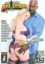 My New Black Stepdaddy 6 Porn Movie