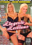 Lingerie Lesbians Porn Movie