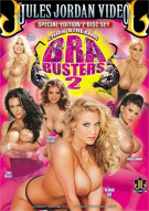 Bra Busters 2 Porn Video