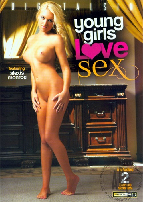 Young Girls Love Sex (2012)