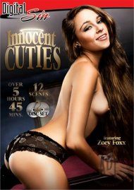 Innocent Cuties Porn Movie