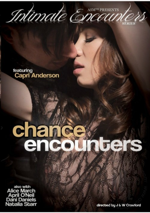 Chance Encounters porn video from Adult Source Media.