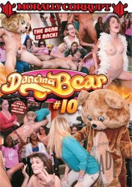 Dancing Bear #10 Porn Movie