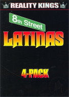 8th Street Latinas 4-Pack Porn Movie