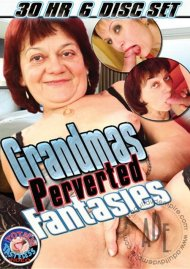 Grandmas Perverted Fantasies Movie