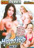 Handjob Goddess Vol. 1 Porn Movie
