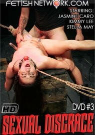 Sexual Disgrace #3 Porn Video