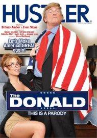 Donald, The Porn Movie
