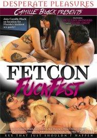 Fetcon FuckFest Porn Video