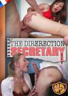 Direrection Secretary, The Boxcover