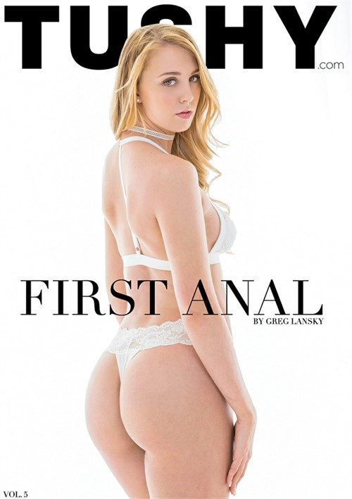 Streaming first anal