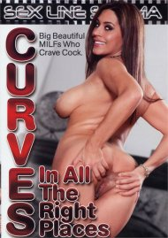 Curves In All The Right Places Porn Video