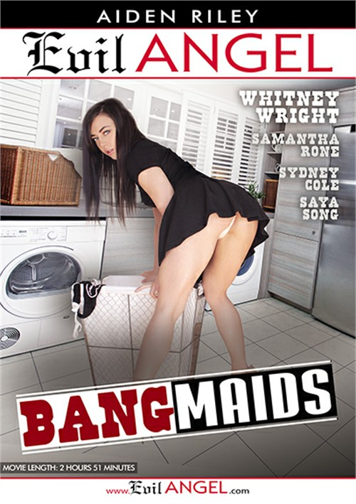 Bang Maids porn video