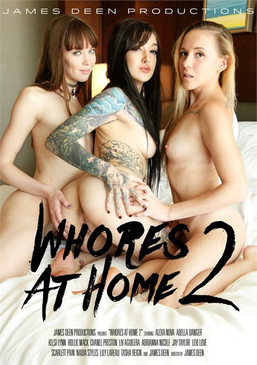Whores At Home 2 (2017)