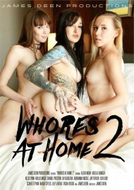 Whores At Home 2 Porn Movie