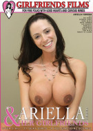 Ariella Ferrera & Her Girlfriends Porn Video