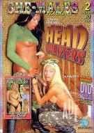 She-Males Hardons: Head Quarters & Cine Sex Porn Movie