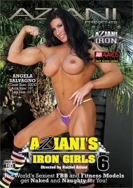 Azianis Iron Girls 6 Movie