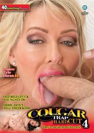Cougar Trap Hardcut 4 Movie