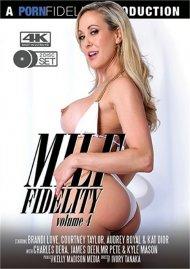 MILF Fidelity Vol. 4 Movie